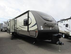 2017 Forest River Surveyor 332BHLE (MUST CALL) prior to any booking!