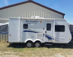 2011 Jayco Jayfeather Sport