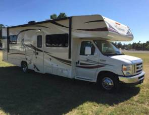 2016 Coachmen freelander 29ks(new)