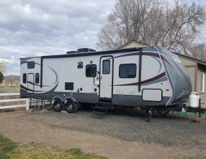 2013 Forest River Wildcat  29' Bunkhouse