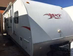 2009 K-Z MXT