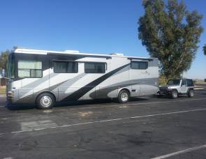 2005 National Tropical 3 Slides Spacious