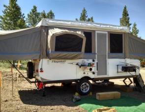 2012 *Flagstaff 425D Delivery & Set-Up*