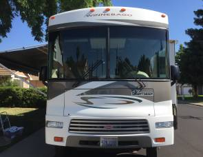 2007 Winnebago Bunkhouse Sightseer 35J
