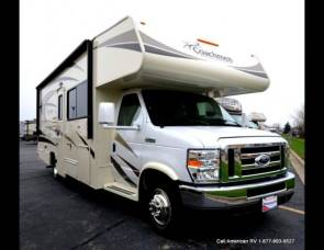 2016 Coachmen Freelander 26rs