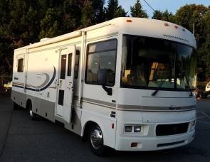 2005 Winnebago Sightseer (The Prince) Marietta Location X-BOX READY !!