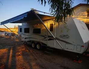 2006 Trail Cruiser TC-23SB