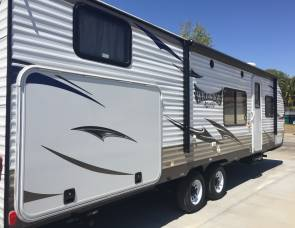 2018 Forest River Wildwood 281QBXL X-Lite