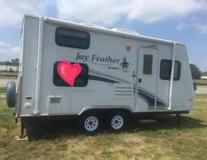 2009 Jayco Jayfeather 197