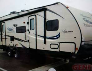 2015 Coachmen Freedom Express 301BLDSLE