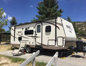 2016 Rockwood Mini Lite