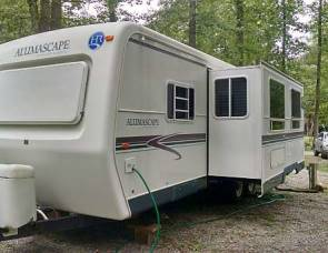 2004 Alumascape Holiday Rambler