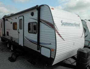 2014 summerland sm2820 bunkhouse