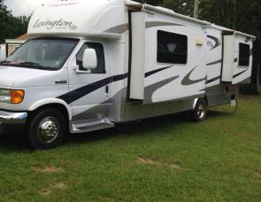 2007 Forest River Lexington 283 GTS