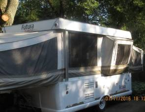 2005 Coachman Futura
