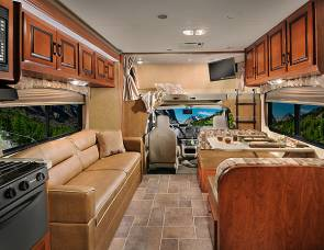 2014 Forest River Sunseeker 3170DS