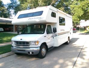 2001 Dutchmen Express / FOR SALE $17,000