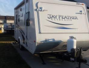 2012 Jayco 17z
