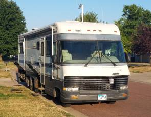 1991 Holiday Rambler Imperial