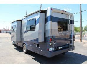 2006 FOREST RIVER LEXINGTON 255DS