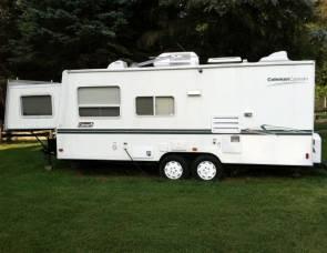 2003 Coleman Caravan