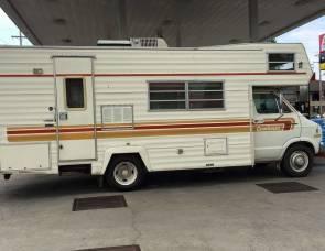 1976 Dodge Coachman