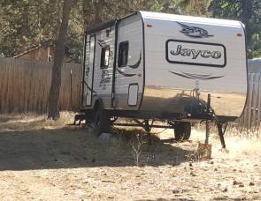 2015 Jayco Jay Flight SLX 195 RB Baja Edition