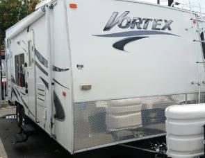 2006 Vortex toy hauler