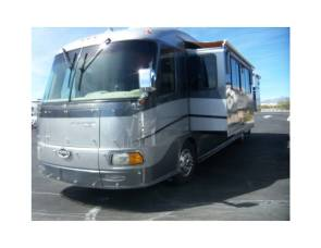 2000 newmar country aire