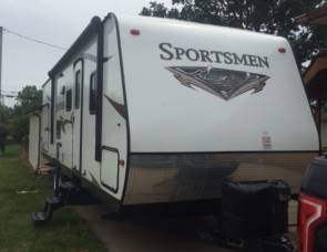2015 KZ-Sportsman ShowStopper S314BHKSS