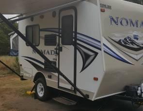 2012 Nomad GL Skyline