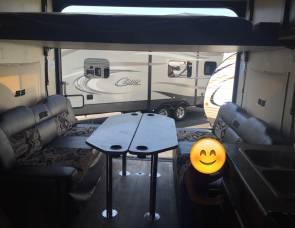 2017 pacific coachwork 21fs