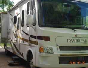 2008 Damon Daybreak