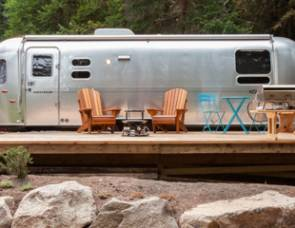2009 Airstream International