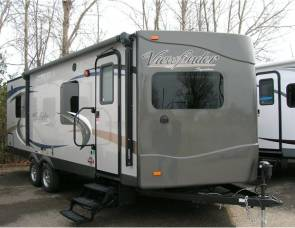 2014 Cruiser RV Viewfinder Series M19K