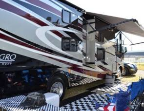2014 Tiffin Allegro Open Road 35 QBA w/Observation Deck