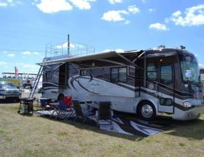 2006 Tiffin Allegro Bus 40 QSP