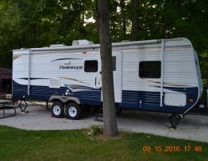 2012 Holiday Rambler Traveler