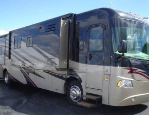 2011 COACHMAN CROSS COUNTRY