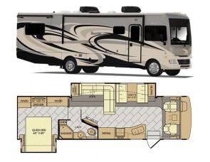 Sprinter Van Rental Marietta >> RV Rental Atlanta, GA, Motorhome Rentals | RVshare.com