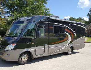 2014 Winnebago Via 25P