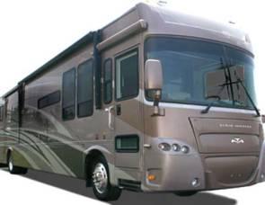 2008 Gulfstream Tourmaster 41'