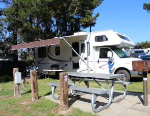 2004 Thor Four WindsChateau Sport 23A Class C