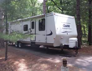 2001 Fleetwood Chateau 33M With 12 Slideout Delivered