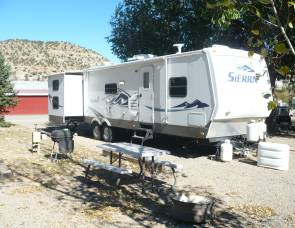 RV Rental Grand Junction CO Motorhome Rentals