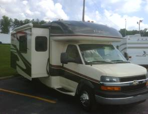 2008 R-Vision Freedom Travler 29ts