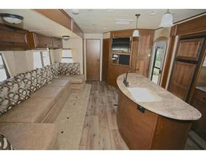 2016 Open Range Light 308BHS