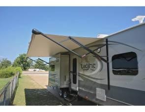 2016 Open Range Light 308BHS