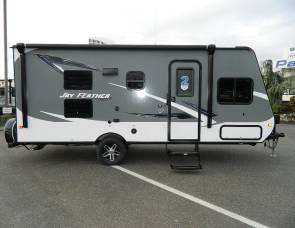 2016 Jayco Feather 7 19BH