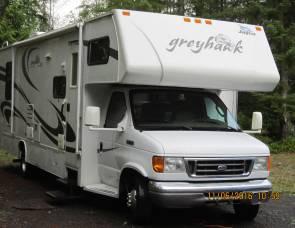 2008 Jayco Greyhawk